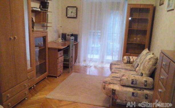 Продам квартиру Киев, Фучика Юлиуса ул. 2