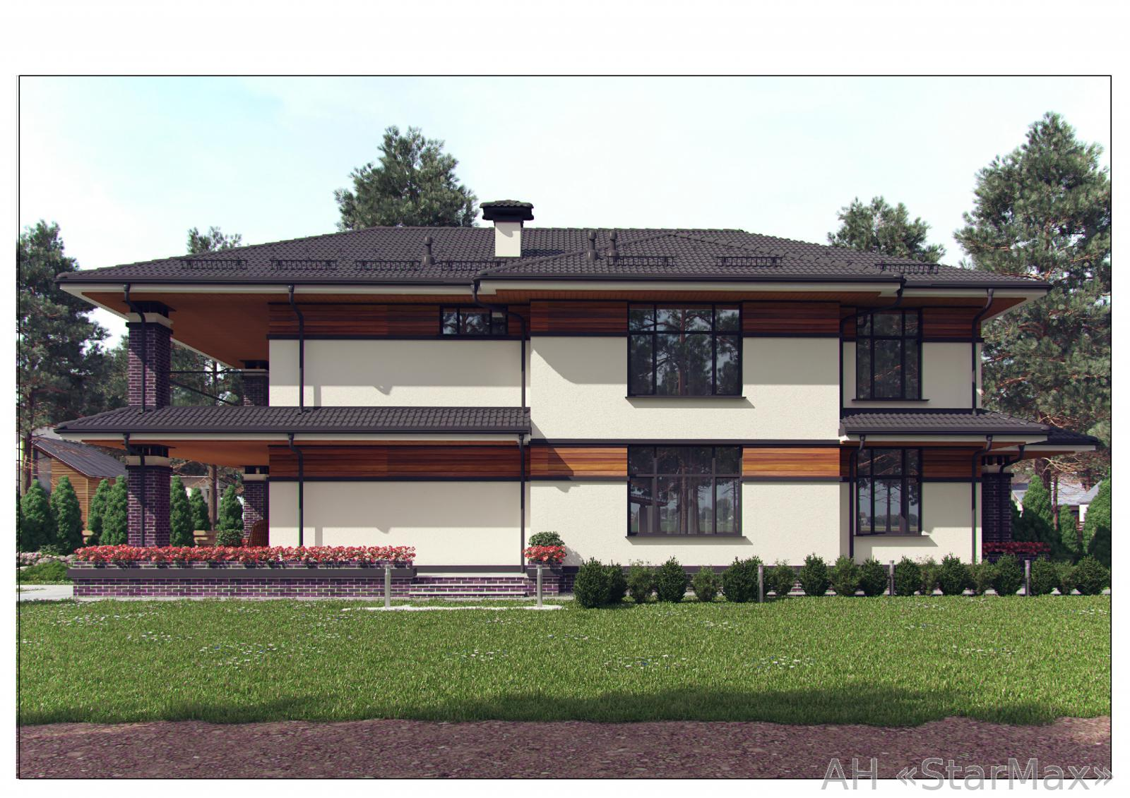 Продам дом Буча 3