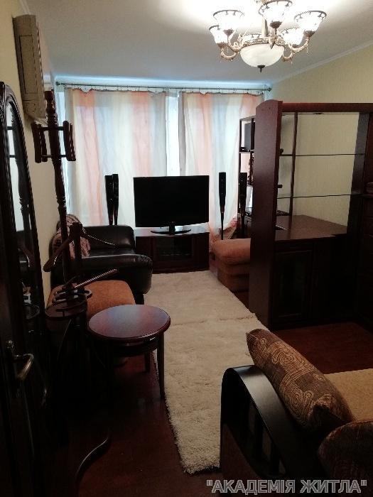 Сдам квартиру Киев, Соломенская ул.
