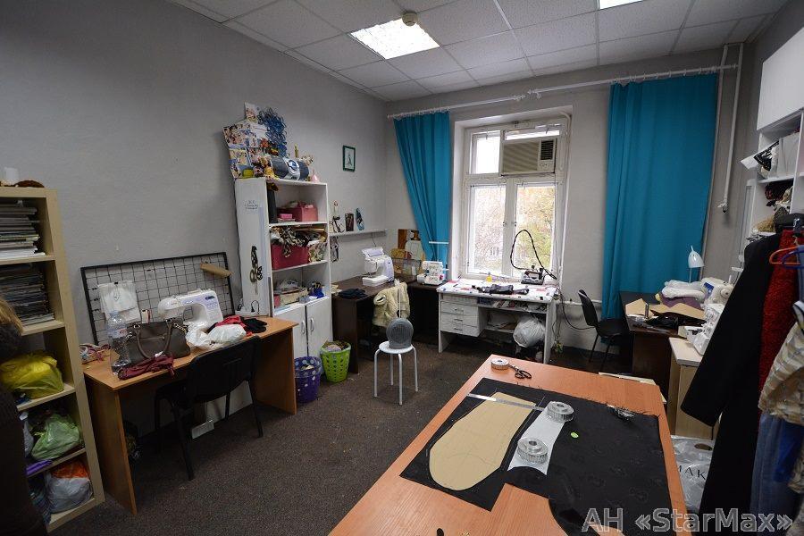 Продам офисное помещение Киев, Ярославов Вал ул. 5