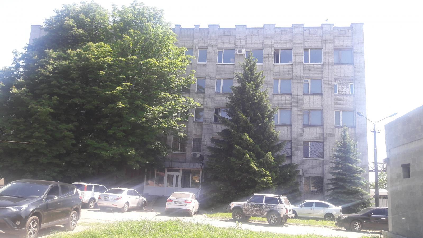 Продам офисное здание Днепропетровск, Автотранспортная ул.