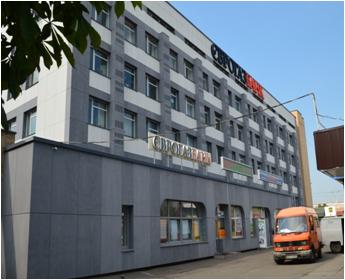 Продам офисное здание Киев, Московский пр-т