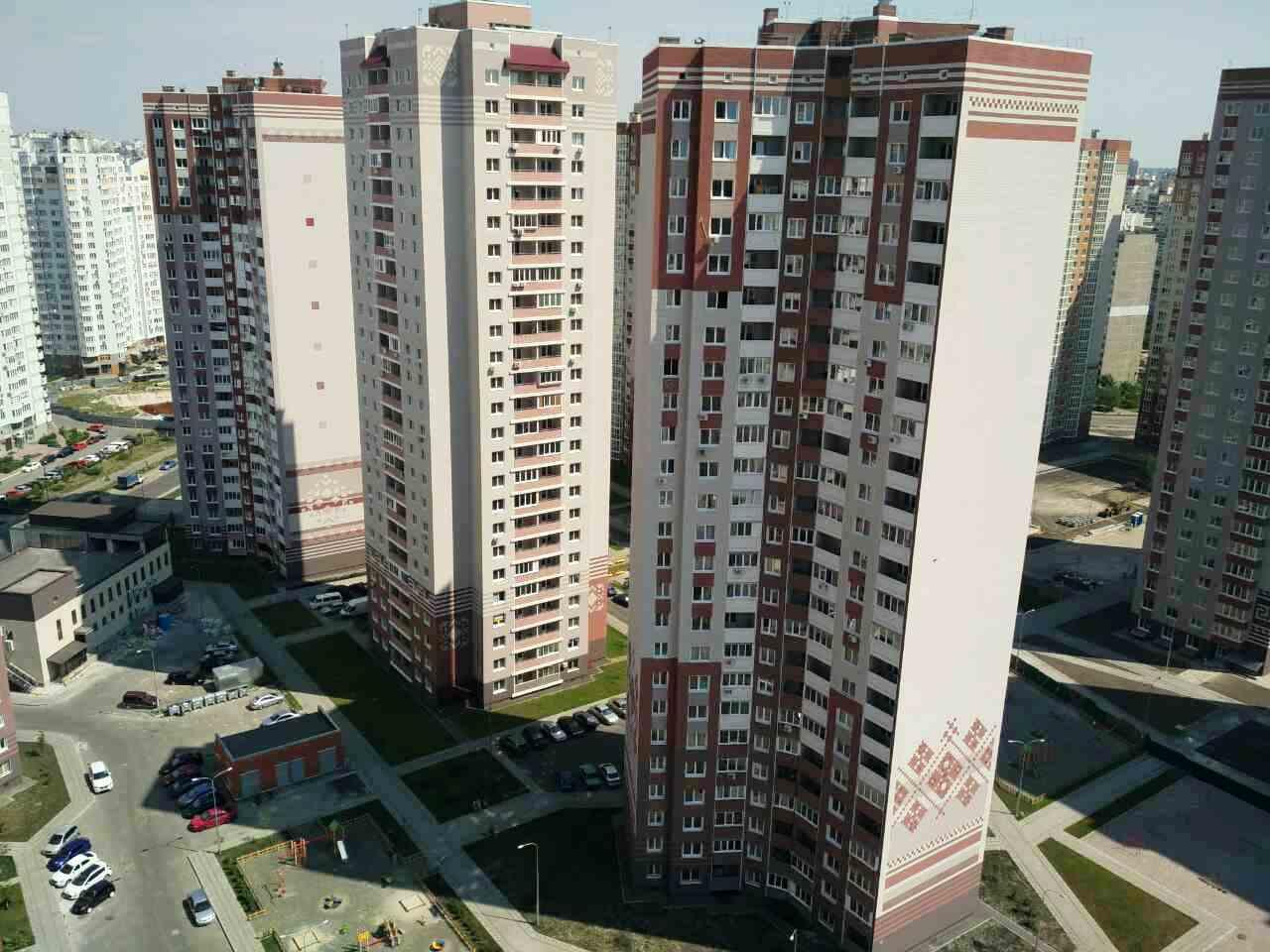 Продам квартиру Киев, Чавдар Елизаветы ул. 3
