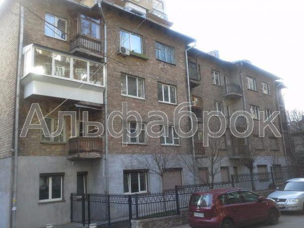 Продам квартиру Киев, Кропивницкого ул.
