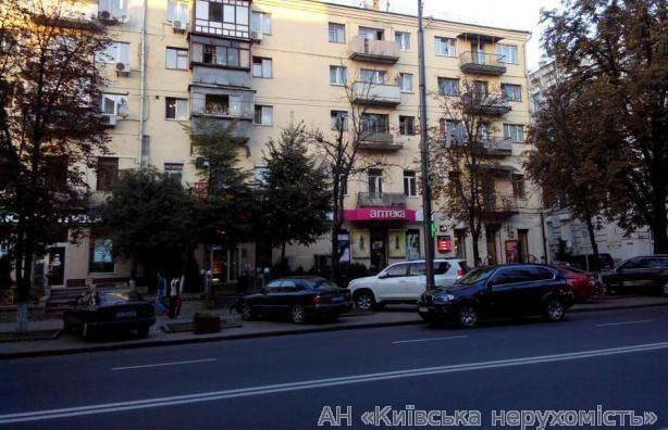 Продам квартиру Киев, Мазепы Ивана ул. 4