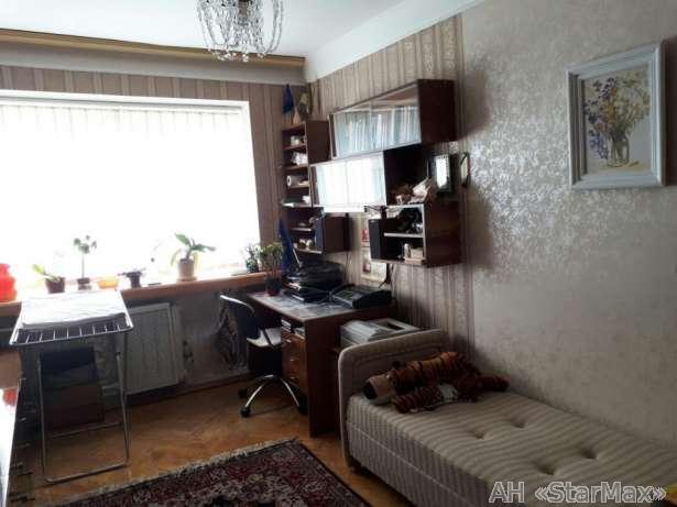 Фото 5 - Продам квартиру Киев, Молодогвардейская ул.