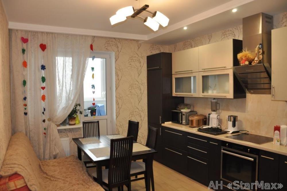 Фото 5 - Продам квартиру Киев, Моторный пер.