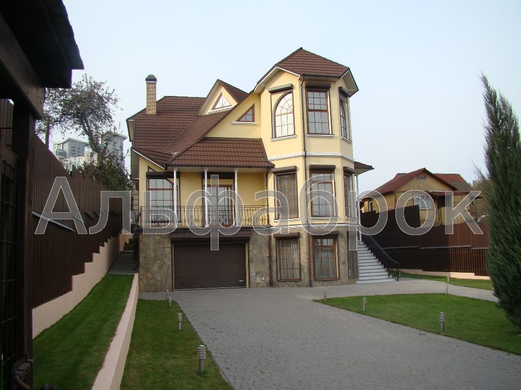 Продам дом Киев, Зверинецкая ул.