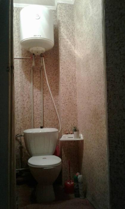 Продам квартиру Днепропетровск, Космодромная ул.