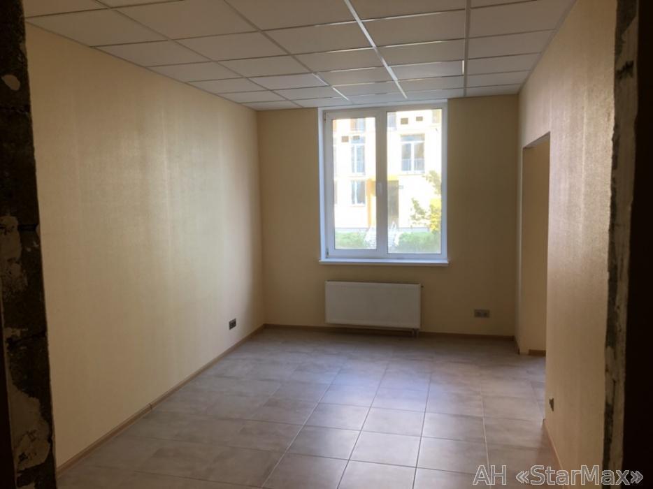 Сдам офис в многоквартирном доме Киев, Регенераторная ул.