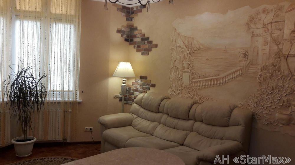 Продам квартиру Киев, Градинская ул.