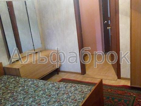 Продам квартиру Киев, Орлика Филиппа ул.
