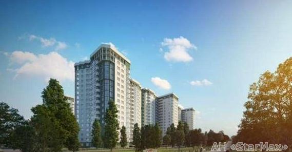 Продам квартиру Киев, Вернадского Академика бул.