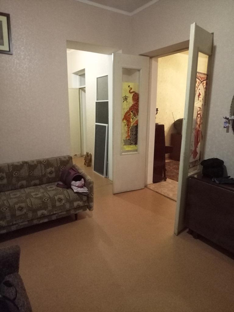 Продам квартиру Днепропетровск, Гончара ул.