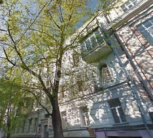 Продам квартиру Киев, Рейтарская ул.