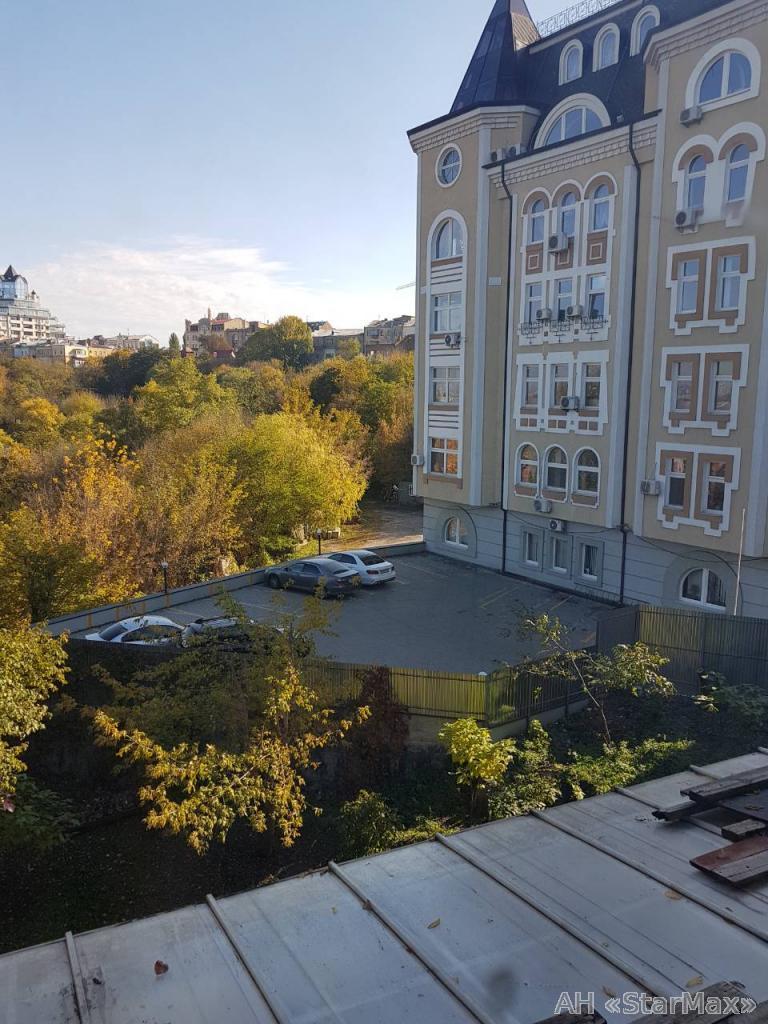Продам квартиру Киев, Вознесенский въезд 4