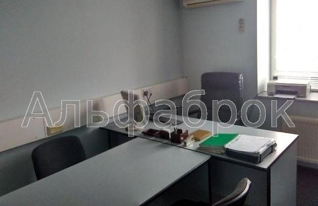 Продам офисное помещение Киев, Новаторов ул.