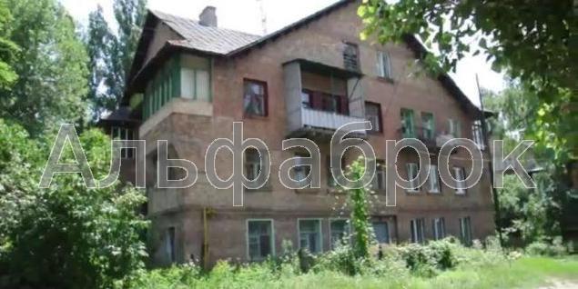 Продам квартиру Киев, Гарина Бориса ул. 3