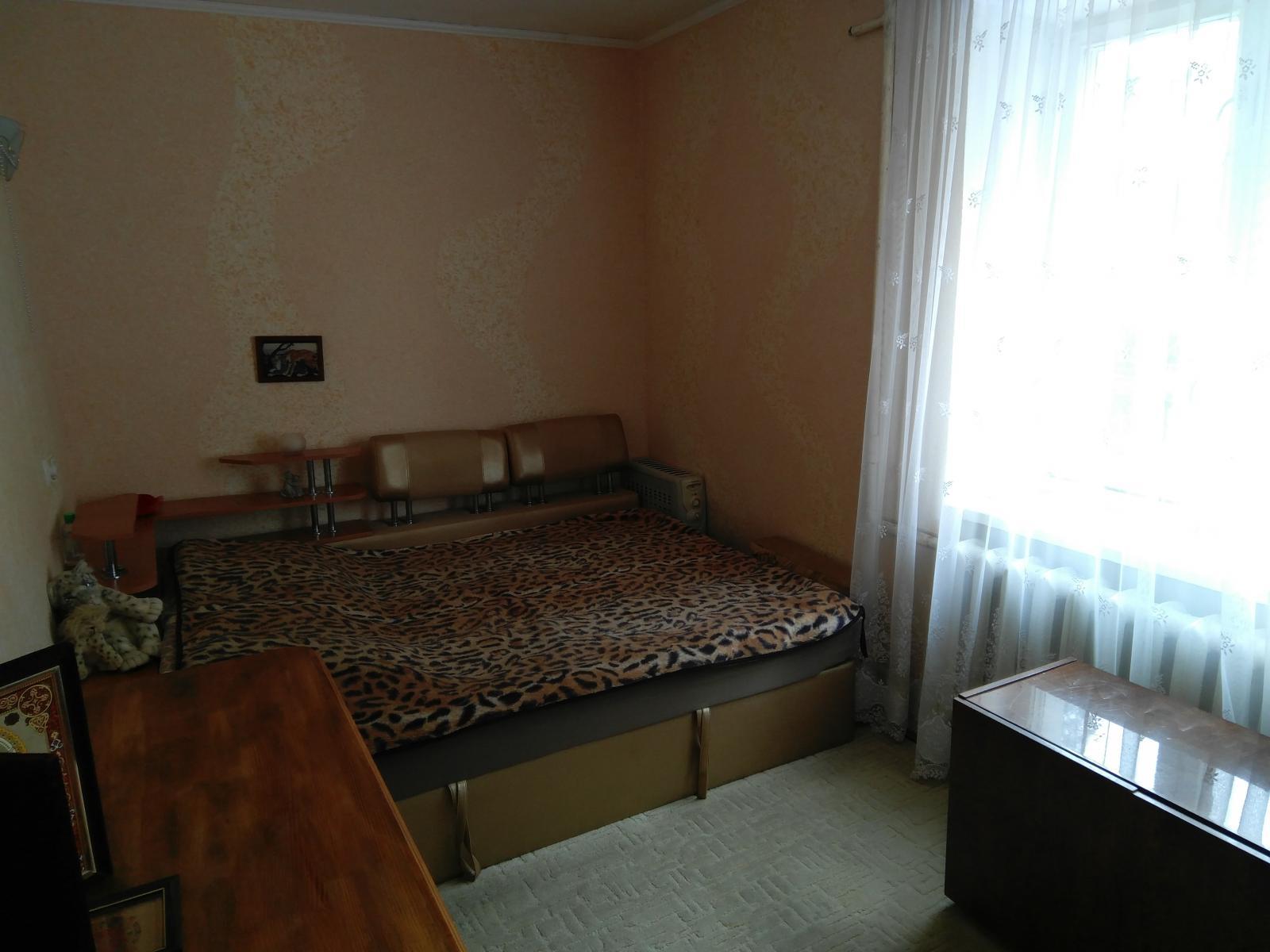Продам квартиру Днепропетровск, Гусенко ул.