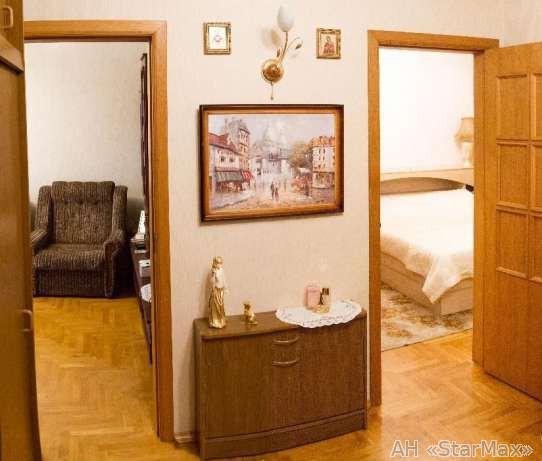 Продам квартиру Киев, Радунская ул. 3