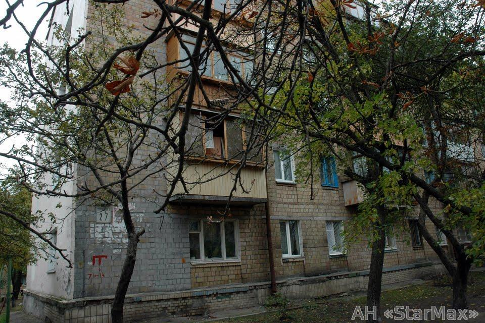 Продам квартиру Киев, Светлицкого ул. 3