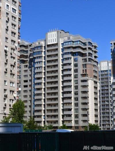 Продам апартаменты Киев, Драгомирова Михаила ул. 3
