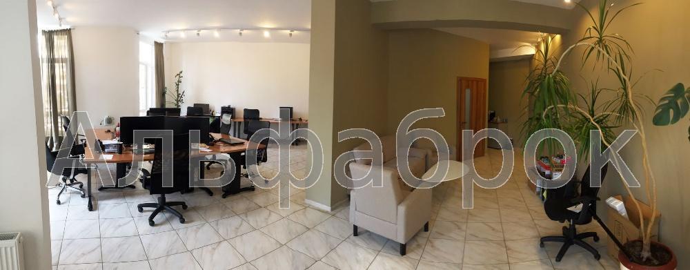 Сдам офисное помещение Киев, Трутенко Онуфрия ул.
