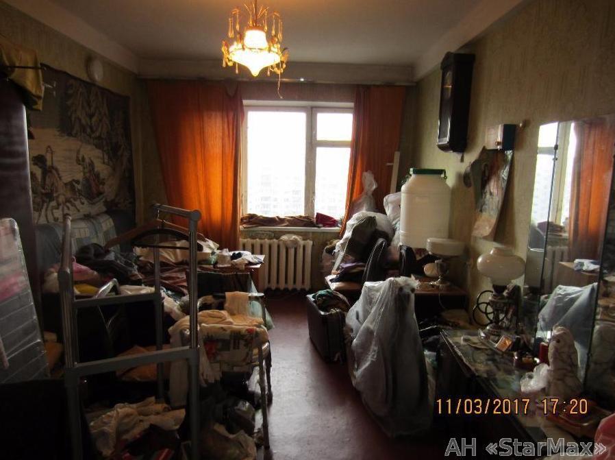 Фото - Продам квартиру Киев, Малиновского Маршала ул.