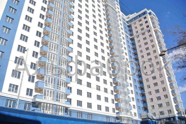Продам квартиру Киев, Кирилло-Мефодиевская ул.