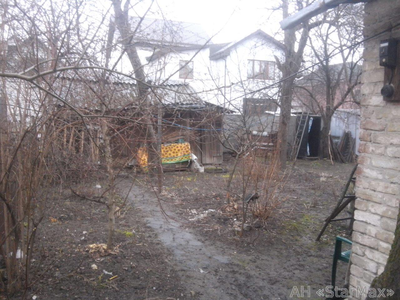 Продам часть дома Киев, Белицкая ул. 2