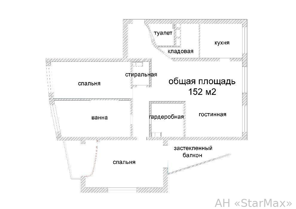 Продам квартиру Киев, Шамрыло Тимофея ул. 4