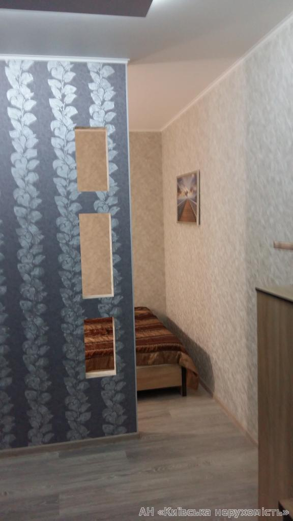 Фото 4 - Продам квартиру Киев, Дегтяренко Петра ул.