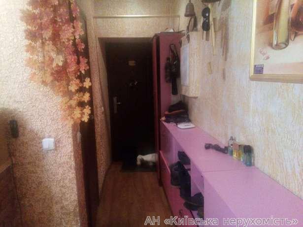 Фото 5 - Продам квартиру Киев, Шполянская ул.
