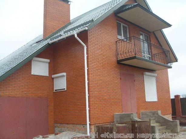 Продам дом Киев, Малиновая ул. 3