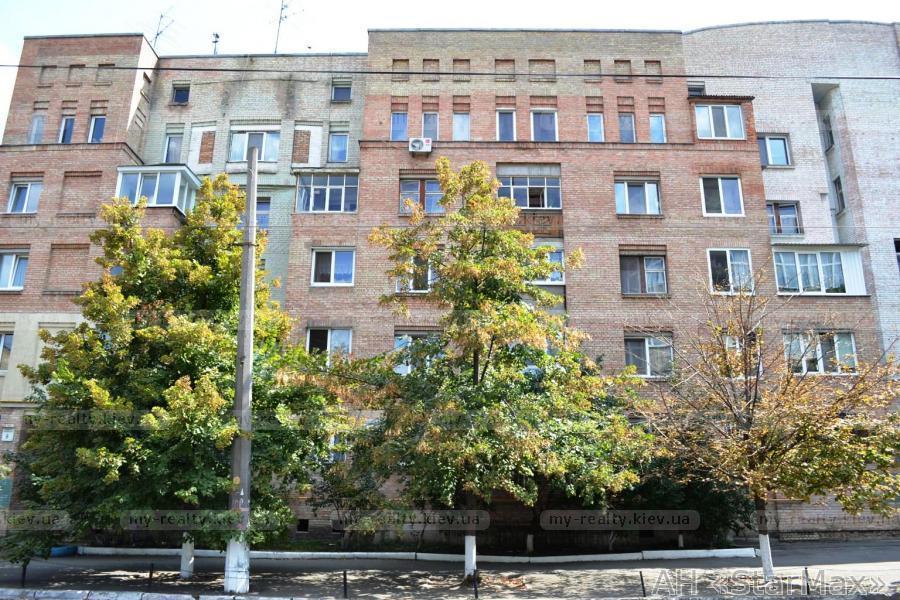 Фото 4 - Продам квартиру Киев, Еленовская ул.