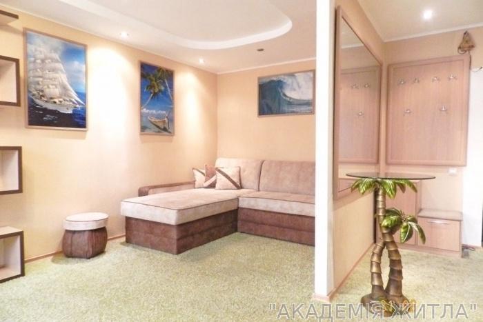 Сдам квартиру Киев, Декабристов ул.