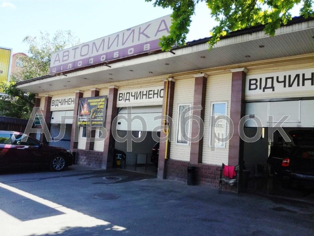 Продам автосервис Киев, Лобановского пр-т
