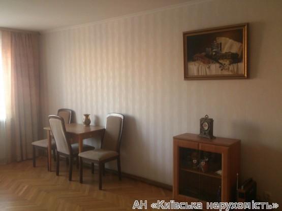 Продам квартиру Киев, Сортировочная ул. 5