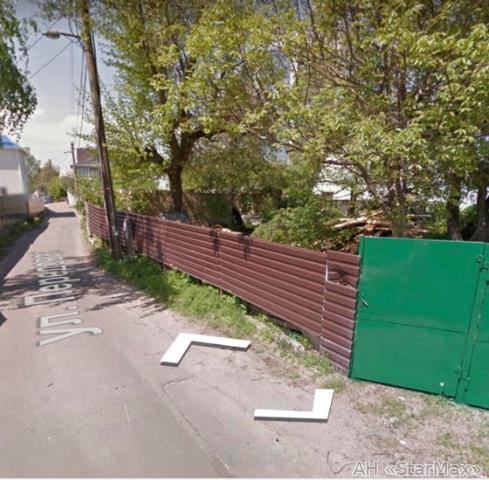 Продам участок под застройку нежилой недвижимости Киев, Передовая ул. 2