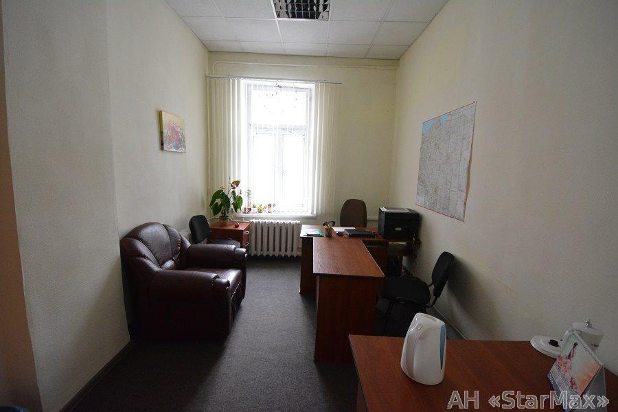 Продам офисное помещение Киев, Ярославов Вал ул. 2