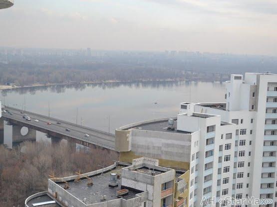 Продам квартиру Киев, Оболонская набережная ул. 4