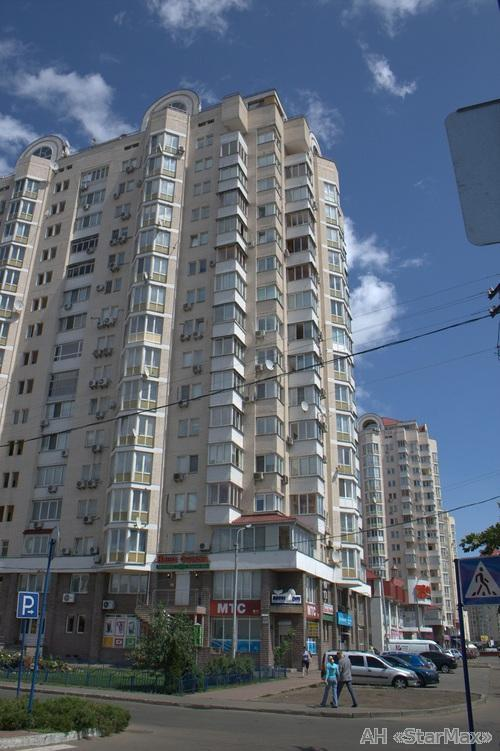 Продам квартиру Киев, Тимошенко Маршала ул. 5
