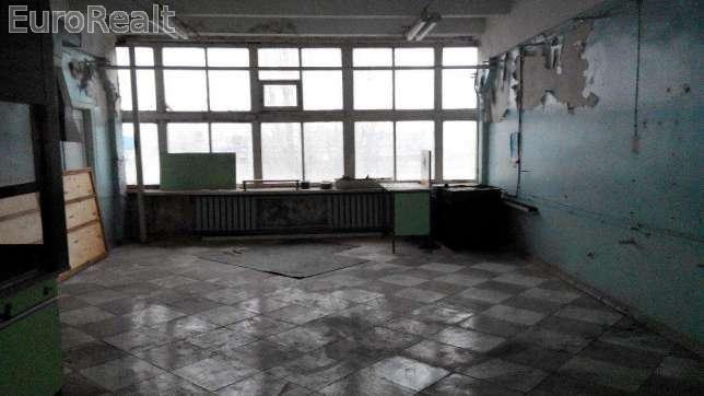 Сдам производственное помещение Киев, Вискозная ул.