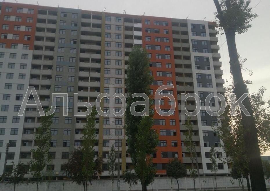 Продам квартиру Киев, Качалова ул.