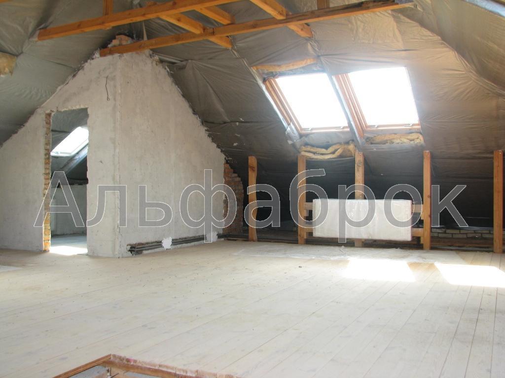 Продам часть дома Киев, Квитки-Основьяненко ул. 5
