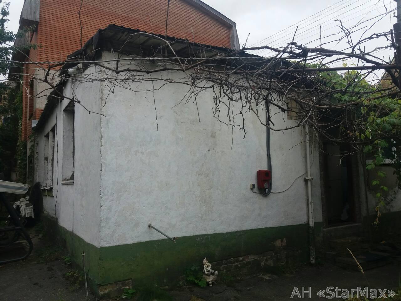 Фото 2 - Продам дом Киев, Цимбалов Яр ул.