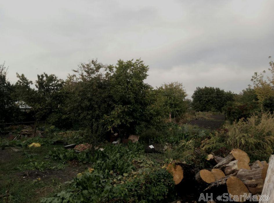 Продам участок под застройку частного дома Киев, Чапаевское шоссе 4