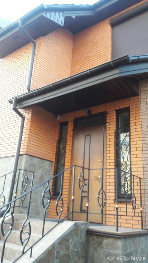 Продам дом Киев, Баумана ул.