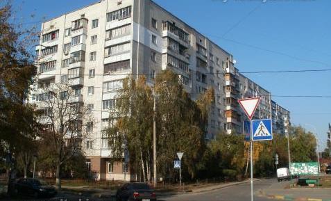 Продам квартиру Киев, Макеевская ул.