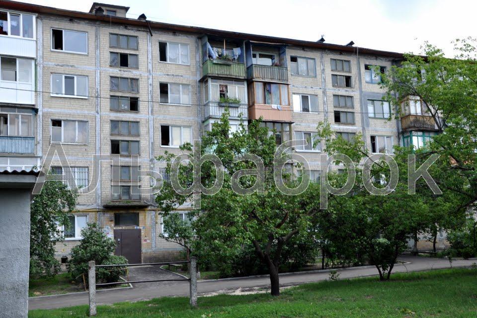 Продам квартиру Киев, Шалетт Города ул.